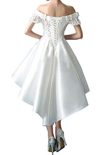 TOSKANA BRAUT - Vestido - trapecio - para mujer Rosa