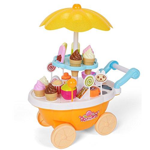 ice cream baby toys - 4
