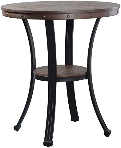 Powell Furniture Franklin Pub Table