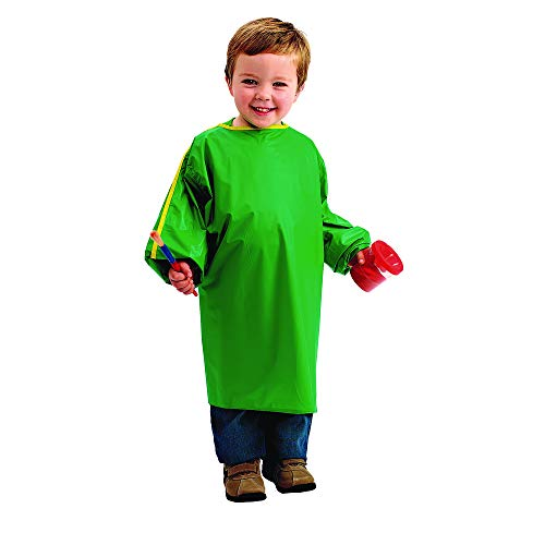 - Colorations EPS Best Value Paint Smock with Sleeves