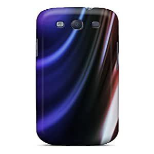 Galaxy S3 Hard Case With Awesome Look - MZpJp13100EFnze