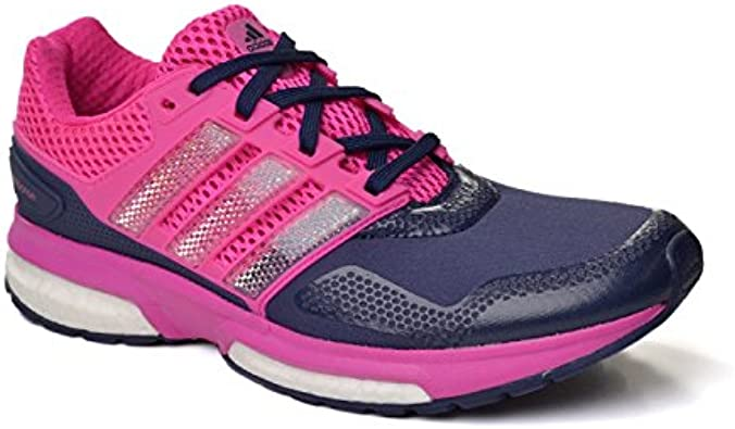 adidas Response 2 Techfit Chaussures Running Femme