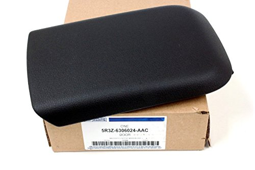 Ford 5R3Z-6306024-AAC - DOOR ASY - GLOVE (Mustang Center Console)