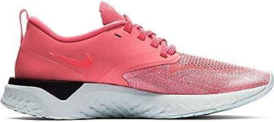 Nike Women's Odyssey React Flyknit 2 Running Shoe