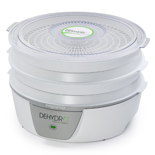 Presto 06300 Dehydro Electric Food Dehydrator (Food Dehydrators)