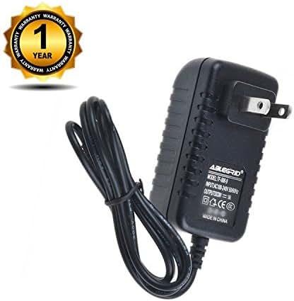 ABLEGRID AC/DC Adapter for Omron HEM-7113 HEM-7207 HEM-7209 HEM-7130 HEM-7130-L HEM-7117 HEM-7124 Blood Pressure Monitor BP Power Supply Cord Cable Charger Mains PSU