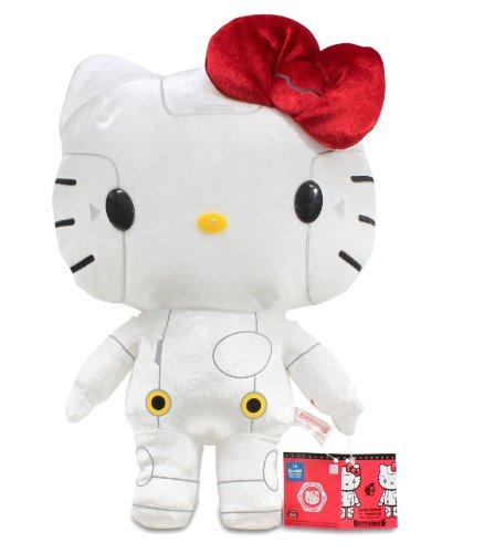 hello kitty robot stickers - 3