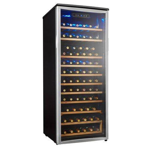 (Danby 75 Bottle Wine Refrigerator)