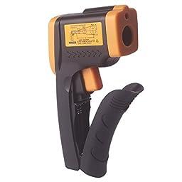 E_Global Gao M non-contact Infrared Thermometer Temperature gun, hand-held infrared thermometer temperature gun