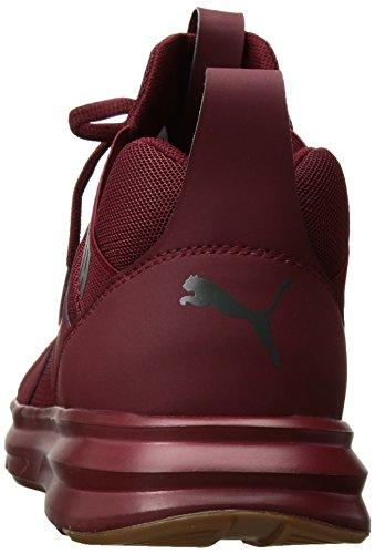 Cabaret Mesh 7 5 Men's Sneaker M Enzo Premium US Dark PUMA Shadow wq6AURn