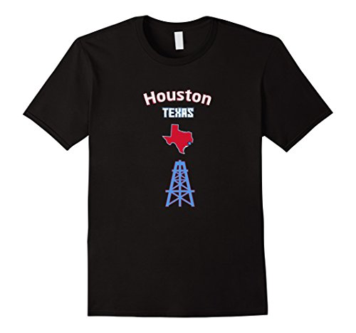 Houston Texas tshirt - Houston Galleria Tx