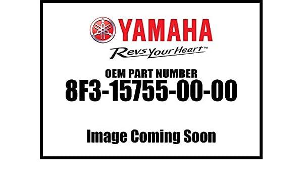 Yamaha 8F3-15755-00-00 Handle Starter; 8F3157550000 Made by Yamaha