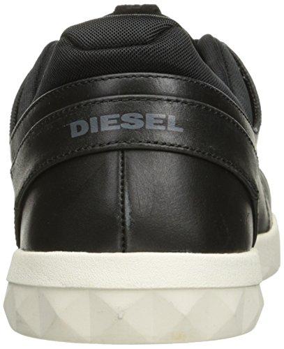 Studdzy noir Noir Baskets Blanc Diesel De Dentelle Hommes dPawUqdB