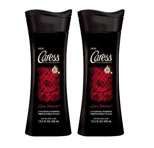 Caress Bw Debussy Love Fo Size 13.5z Caress Body Wash Debussy Love Forever 13.5z