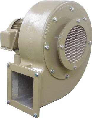TRUSCO 昭和 高効率電動送風機 高圧シリーズ(0.4KW) KSBH04 50HZ