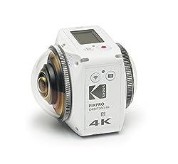Image of the product KODAK PIXPRO ORBIT360 4K that is listed on the catalogue brand of KODAK.