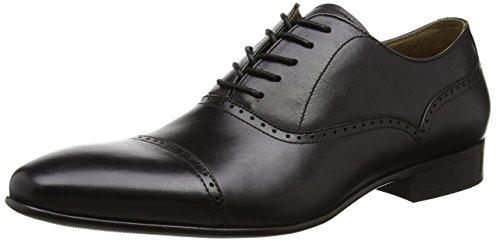 Aldo Saylian, Zapatos Hombre negro (Black leather)
