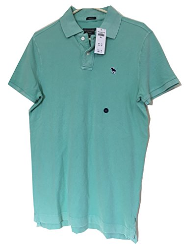 abercrombie-fitch-new-york-mens-muscle-fit-polo-shirt-multi-colors-sizes-s-green