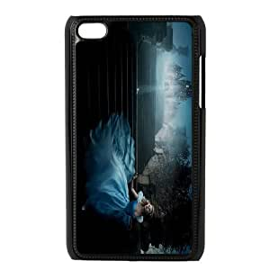 Ipod Touch 4 Phone Case Cinderella CXS04534