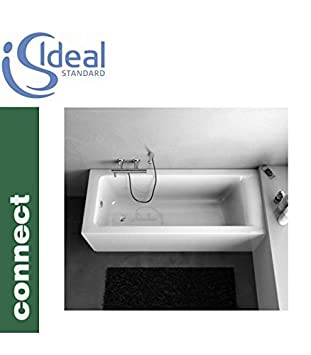 Ideal standard connect art.E1244 vasca rettangolare da incasso ...