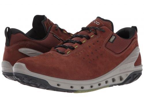 ECCO Sport(エコー スポーツ) メンズ 男性用 シューズ 靴 スニーカー 運動靴 Biom Venture GTX Tie - Brandy/Brandy [並行輸入品] B07BDPGMHJ