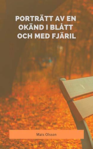 - Porträtt av en okänd i blått och med fjäril (Swedish Edition)