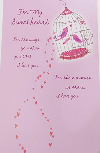 Happy Sweetest Day Greeting Card -