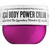 Sol de Janeiro Acai Body Power Cream,8.1 fl oz/240 ml