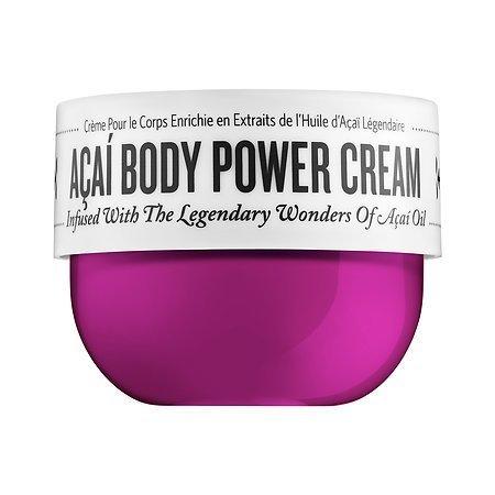 (Sol de Janeiro Acai Body Power Cream,8.1 fl oz/240)