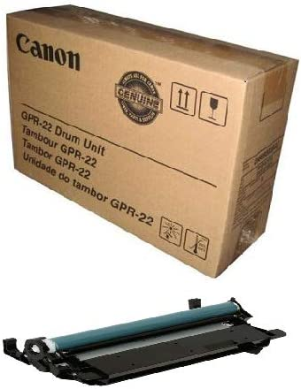CNM0388B003AA - Canon GPR-22 Drum Unit for imageRUNNER 1023, 1023N and 1023IF Copiers Printer