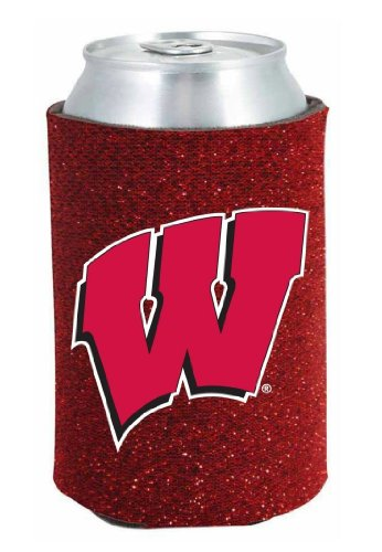 Kolder Wisconsin Badgers Kolder Kaddy Can Holder - - Outlets Wisconsin