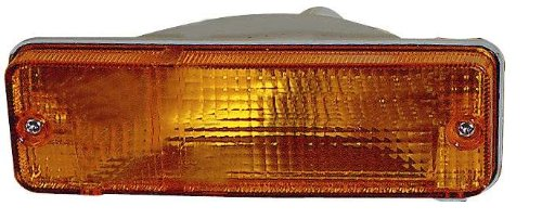 Depo 312-1613L-AS Toyota Pickup/4Runner Driver Side Replacement Signal Light Assembly