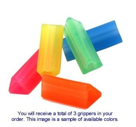 Jumbo Triangle Pencil Assorted Colors