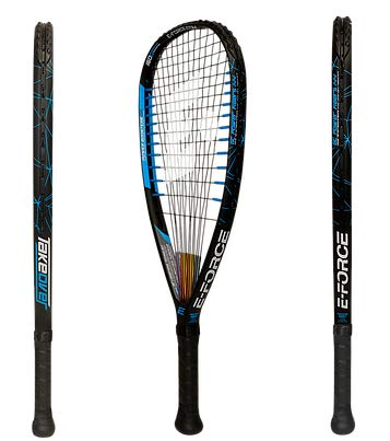 E-Force Takeover Racquetball Racquet 170 Grams from E-Force