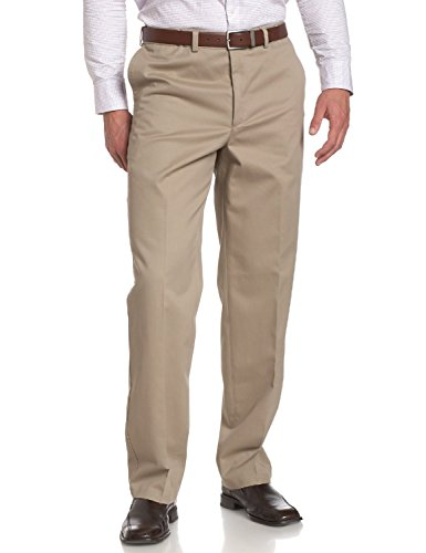Iron Twill Dress Pants - 1