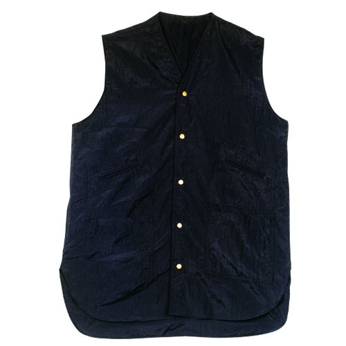 Cricket Cover Up Vest Invest - Black by Cricket