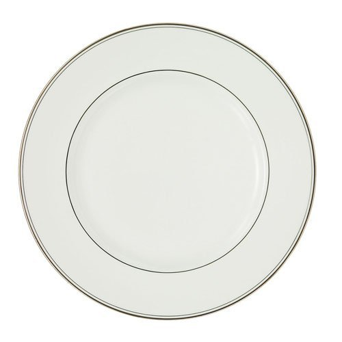 KILBARRY PLATINUM DINNER PLATE -
