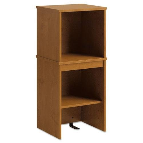 BSHPR76305 - Envoy Series Narrow Hutch by Bush