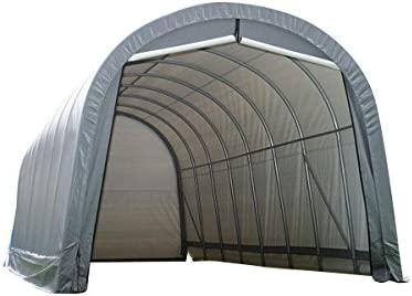 Rhino Shelters Instant/Portable/Temporary/Fabric Garage