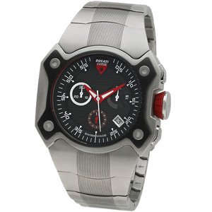 ducati-corse-cw0016-gents-chronograph-titanium-case-bracelet-watch