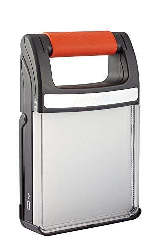 Energizer (Energizer) LED Fusion folding lantern [brightness up to 330 lumens / lighting time up to 100 hours] FFL281J (Energizer Folding Lantern)
