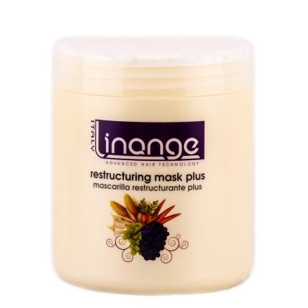 Linange Restructuring Mask Plus 33.8oz (Care Alter Ego Hair)