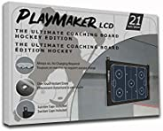 PLAYMAKER LCD The Ultimate Coaching Board Hockey Edition