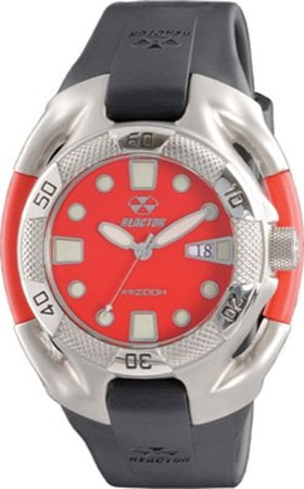 Water Mens Heavy Reactor - Reactor Men's Heavy Water watch #RR71811