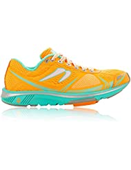 Newton Womens Motion 7 Running Shoe Fuschia/Teal 9