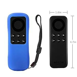 Amazon.com: Fire TV Stick Non-Alexa Voice Remote Case