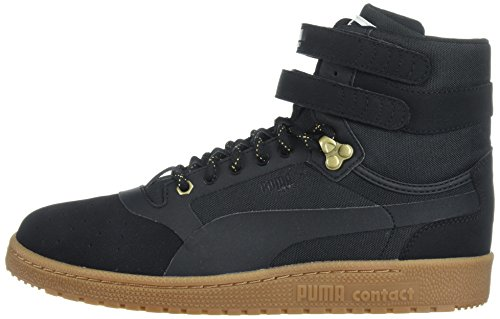 7bb73a0b543 PUMA Men s Sky Ii Hi Weatherproof Sneaker