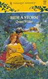img - for Ride A Storm book / textbook / text book