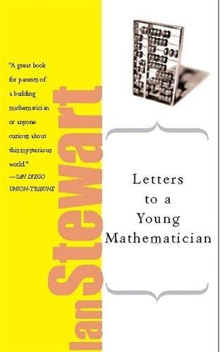 Letters to a Young Mathematician (Art of Mentoring (Paperback))