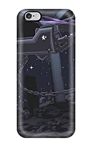 High Quality Black Rock Shooter Samsung Galaxy Note4 / Perfect Case